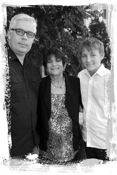 Dianne Konowec familyWEB