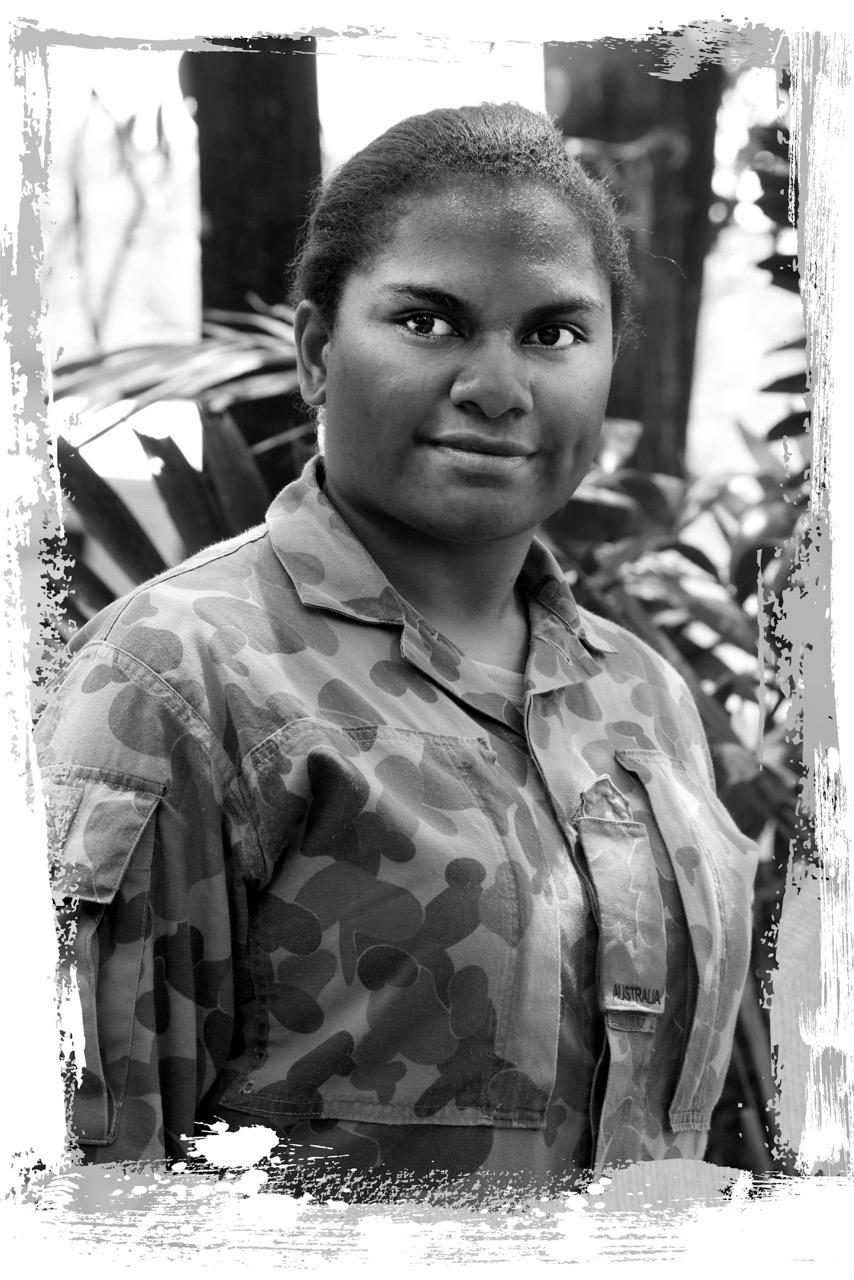 Elaine Tamwoy Norforce ema