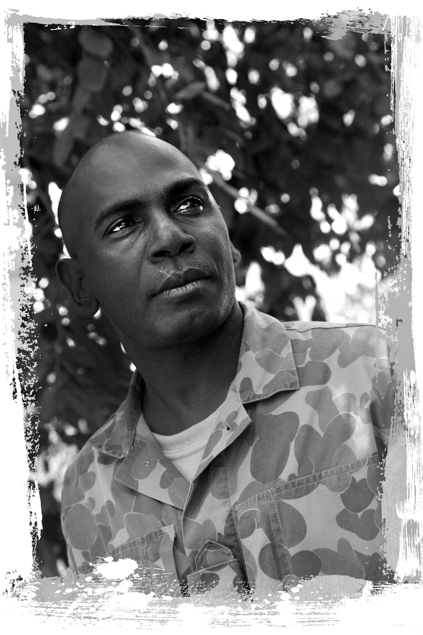 Michael Wunungmurra Norfor